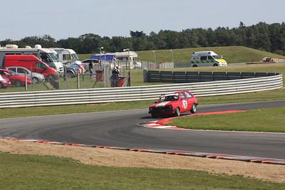 Snetterton 2013 Pre 83